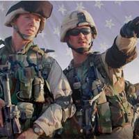 McCann se hace con la cuenta de 200 millones de dólares del ejército de EEUU