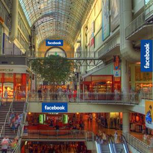 ¿Será Facebook un gigante del comercio electrónico?