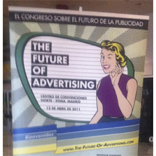 Arranca The Future of Advertising
