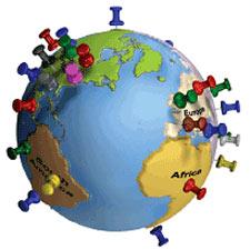 Los usuarios de los servicios de geolocalización prefieren los contactos sociales a los descuentos