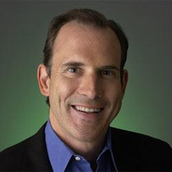 Google: entra Larry Page y sale Jonathan Rosenberg