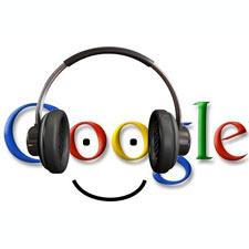 Google da largas al lanzamiento de su tienda musical