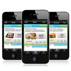 Las ofertas de Groupon llegan al iPhone... ¡y gratis!