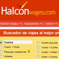 Halcón Viajes apuesta por internet para comunicar su nueva marca