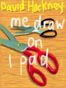 El iPad convertido en lienzo artístico