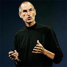 La biografía oficial de Steve Jobs verá la luz en 2012