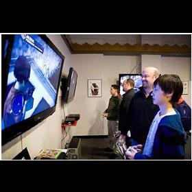 Los juegos electrónicos: un deporte más con su propio canal de televisión