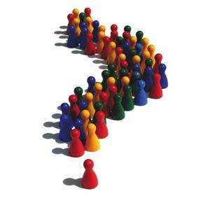 El marketing de contenidos mejora el liderazgo y la visibilidad de una marca