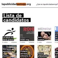La Asociación de Agencias de Publicidad de la Comunitat Valenciana regala una campaña de publicidad
