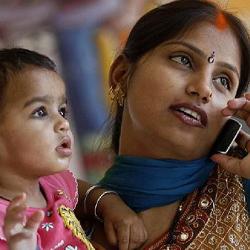 El gasto en publicidad móvil aumenta en los países del BRIC