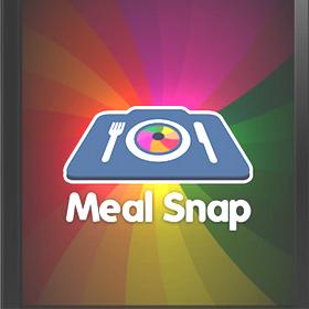 Meal Snap, la nueva app que dice cuántas calorías tiene lo que estás comiendo