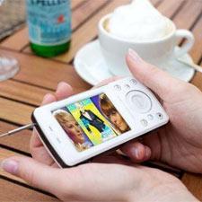 Los formatos rich media y los social media son el acicate de la comunicación móvil