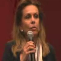 Mónica Deza: