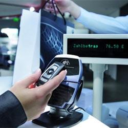 Los consumidores no se fían de los sistemas de pago por móvil