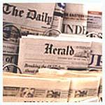 En Etiopía los editores alquilan sus periódicos por minuto
