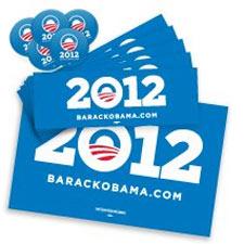 Obama inaugura la batalla por la reelección en las redes sociales