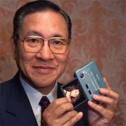 Adiós a Norio Ohga, ex presidente de Sony e impulsor del CD