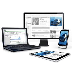 El mundo del futuro está en tres pantallas: móvil, tableta y PC