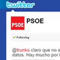 Los diez consejos del PSOE para el uso de Twitter