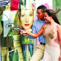Las vallas publicitarias pierden efectividad ante los nuevos métodos de publicidad exterior