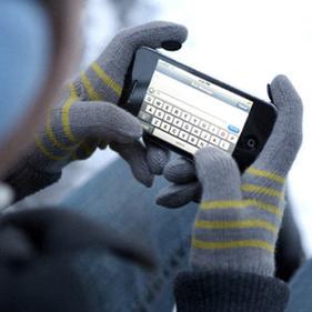 Los usuarios de internet móvil europeos se duplicarán en 2015