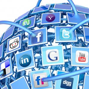 Los anuncios sociales aumentan las oportunidades de interacción