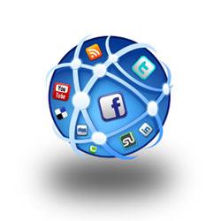 El desembarco de las empresas en las redes sociales es un proceso laborioso pero necesario