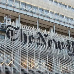 The New York Times pierde visitas desde que comenzó a cobrarlas