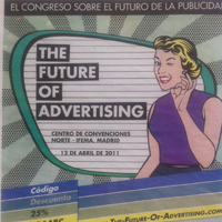 The Future of Advertising en vídeos e imágenes