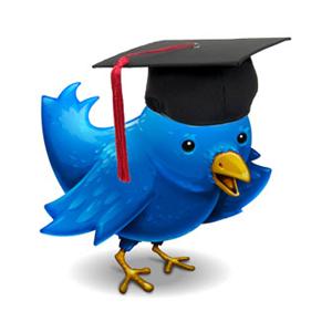 Los tweets personales dan más credibilidad a los profesores