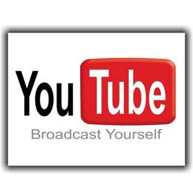 YouTube, otra plataforma para entrar en Hollywood