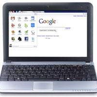 Chromebook, el portátil de Google llegará el 15 de junio