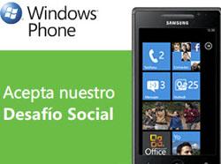 Windows Phone lanza una campaña online orientada a las redes sociales