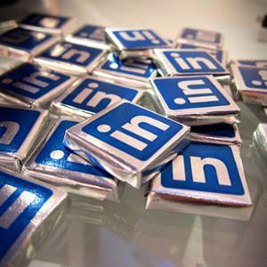 Las acciones de LinkedIn ya tienen precio: entre 32 y 35 dólares