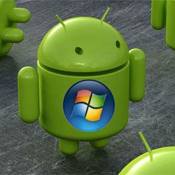Microsoft gana cinco veces más con Android que con Windows Phone 7