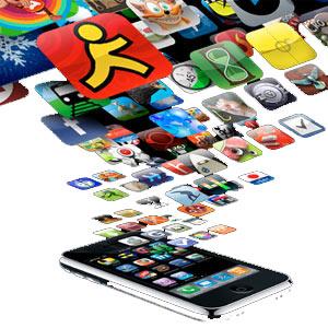 El marketing del futuro pasa por las aplicaciones móviles