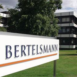 Bertelsmann comienza 2011 dando un leve empujón a sus ventas