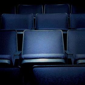 Con el éxito del streaming... ¿qué pasará con el cine en el futuro?