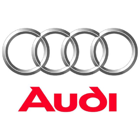 Construyen un palacio de 14m2 a base de cristal para el nuevo Q3 de Audi