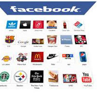 Etiquetar marcas en las fotos de Facebook ya es posible