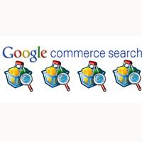 Lo último de Google en e-commerce: Google Commerce Search