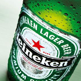 Heineken vive una