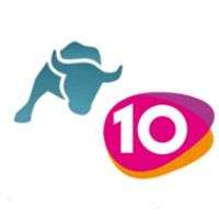 Intereconomía TV y La 10 gestionarán su publicidad de manera conjunta