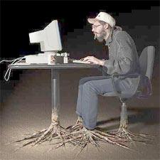 Internet no hace al usuario más