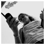 Los usuarios de móvil