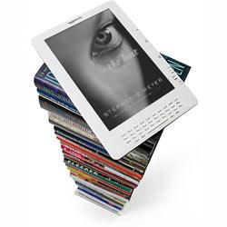 Los clientes de Amazon prefieren los ebooks a los libros de papel