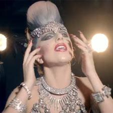 Lady Gaga y sus fans ponen banda sonora a Google Chrome en una nueva campaña publicitaria
