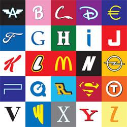 4 claves para diseñar un buen logo