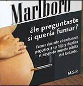 Los logos de las tabaqueras podrían desaparecer de las cajetillas de tabaco