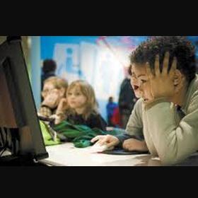 Para enganchar a los niños con la publicidad hace falta animación y repeticion en los contenidos